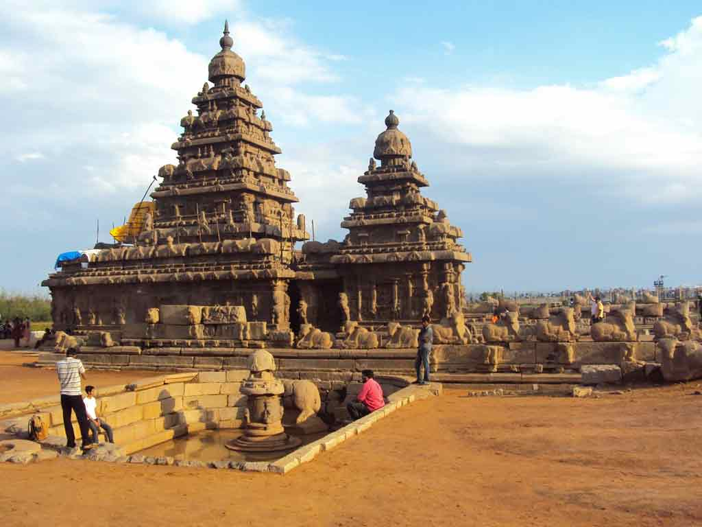 Siddharth-Travels-Mahabalipuram-Temple-Chennai