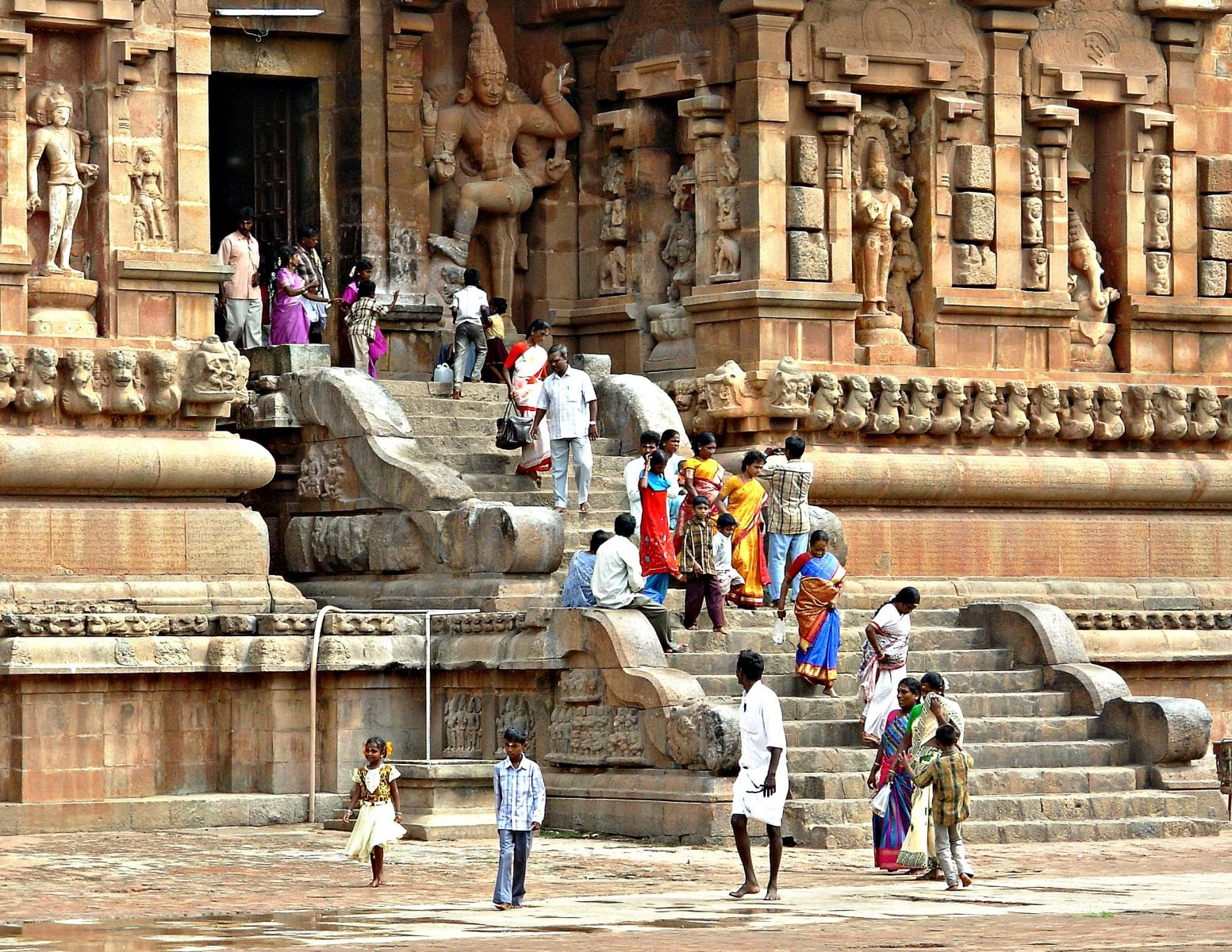 Tamil Nadu Tourist places