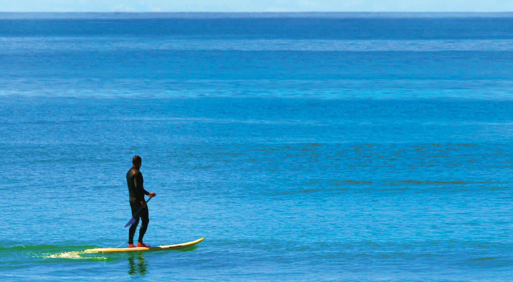 Surf-the-bay-SUP-Broulee