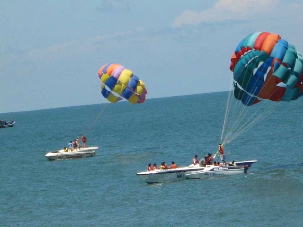 Water-sport-Activities-in-Goa